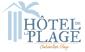 hotel-de-la-plage-chatelaillon Logo
